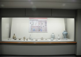 조선시대의 자기